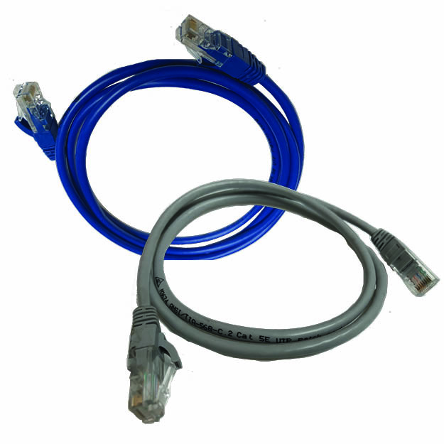 1.5m patch leads