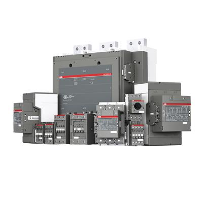 ABB control products