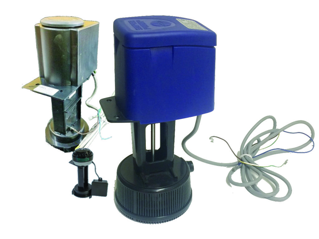 Evaporative Cooler Pumps