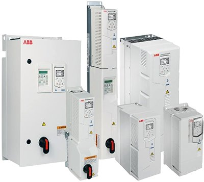 HVAC drives ACH580