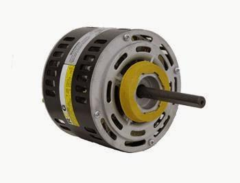 RCT85 Single shaft blower motors