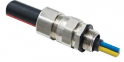Gland [IP66] SWA, M20 (CW) Inner: 12.0mm Max / Outer: 11.5-16.0mm