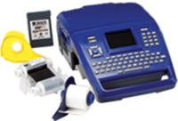 BMP71 printer with LabelMark labelling software