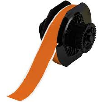 Indoor/outdoor vinyl tape - orange - 28.58mm - B595 B30 series