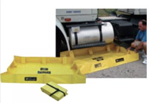 1.2m portable spill berm