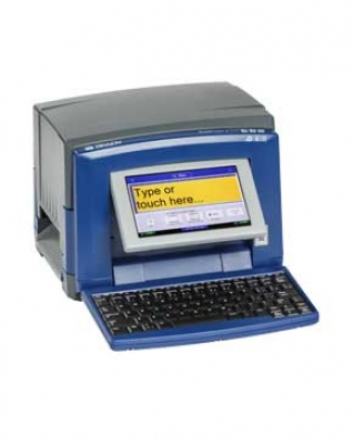 Brady BBP31 printer plus Markware software