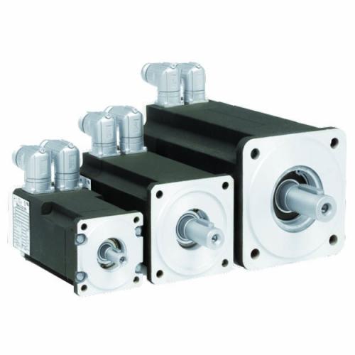 ABB BSM series servo motors