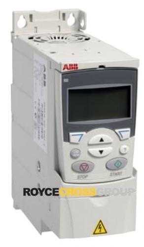 VF Drive ABB 5.5kW 415v IP20 VSD