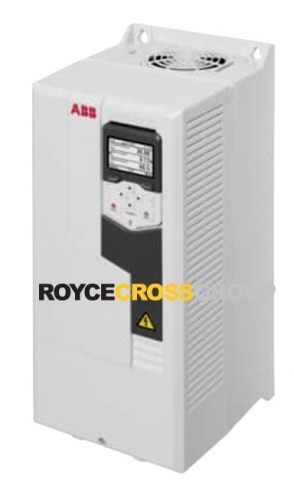 ACS580 1.1kW 400V 2.7A R1 VF drive with assistant control panel