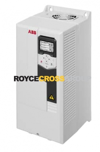 ABB ACS580 1.5kW 4.1A 400V VF drive IP21 R1 with assistant control panel