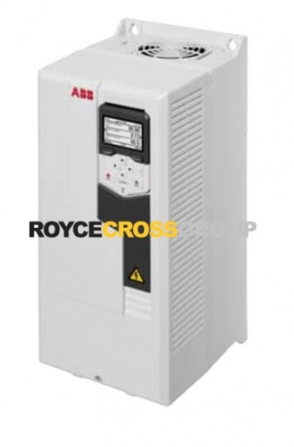 ABB ACS580 2.2kW 4.1A 400V VF drive IP21 R1 with assistant control panel