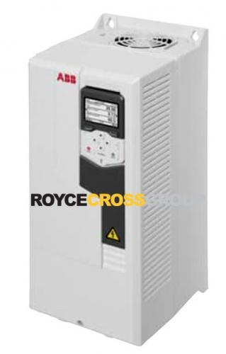 ABB ACS580 37kW 4.1A 400V VF drive IP21 R4 with assistant control panel