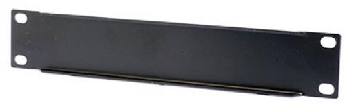 "10"" 1Ru Blank panel"