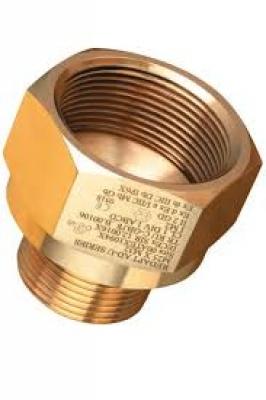 Adaptor EX D 3/4 BSP(M) - M20(F) NP