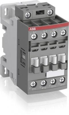 Contactor 250-500v50/60Hz-DC