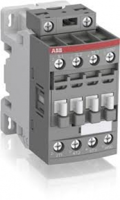 Contactor 9kW 3 Phase 100.250v 01 AUX