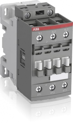 Contactor 11kW 3 Phase 250.500v50/60Hz-