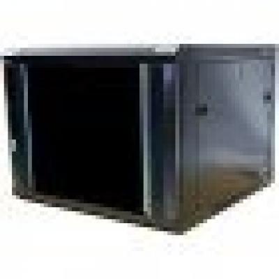 12RU Wall Cabinet - 450mm Deep