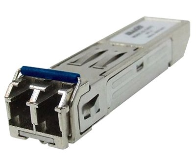 Mini gigabitl single-mode SFP module - 1000-base-LX 1310Nm 20km