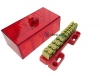 100A Covered Link 3x35 + 7x16 tunnel -Red Cover