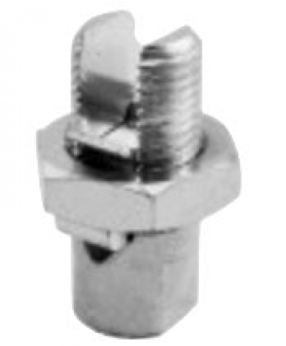 16mm tinned line tap - square