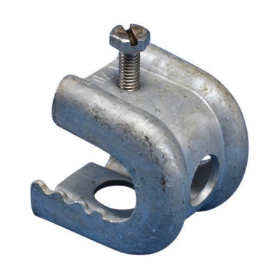 Multi-function C-clamp - 4-20mm flange