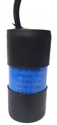 Start Capacitor 150uF 250v