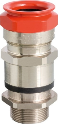 ADE6CM203NPSCN Group IIC SWA Barrier Gland M20 OD: 12.0-21.0mm