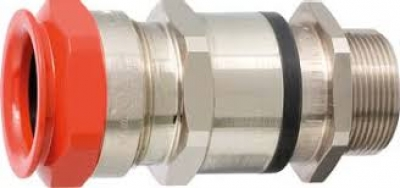 ADE6CM202NPSCN Group IIC SWA Barrier Gland M20 OD: 8.5-16.0mm