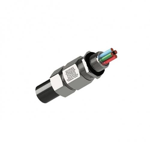 BARRIER GLAND [Ex de IIC Gb/Ex tb IIIC Db], SWA M20 (E1EX~QS) INNER: 3.0 - 8.5mm