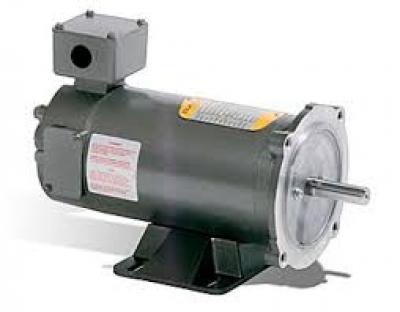 Baldor 56C .37kW 1750RPM 180v DC motor