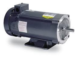 Baldor .56 kW 1750RPM 56C 180v DC Motor