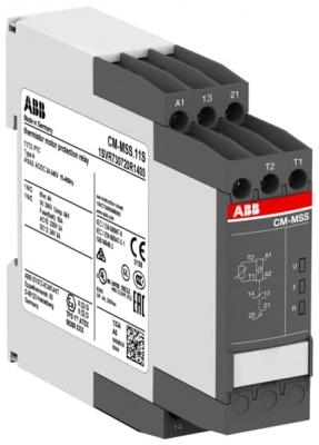 ABB thermistor motor protection relay 24-240V AC/DC