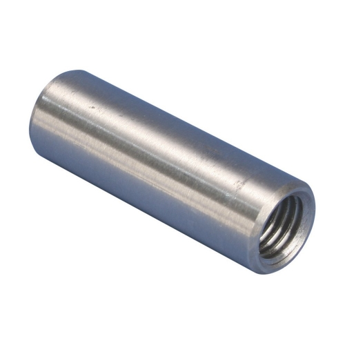 Coupler 304 Stainiless Steel Suits 15mm (5/8) Stainless Sectional Rods