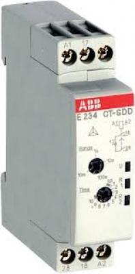 Timer - Star/Delta, 220V Coil