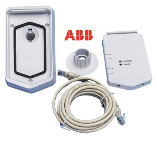 DOOR MOUNTING KIT, c/w PLATFORM & INTERFACE CABLE