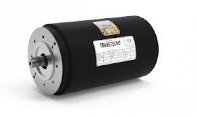 Transtecno 24v DC Motor 250W, 3000RPM, D63 B14A Flange, 11mm Shaft, IP66