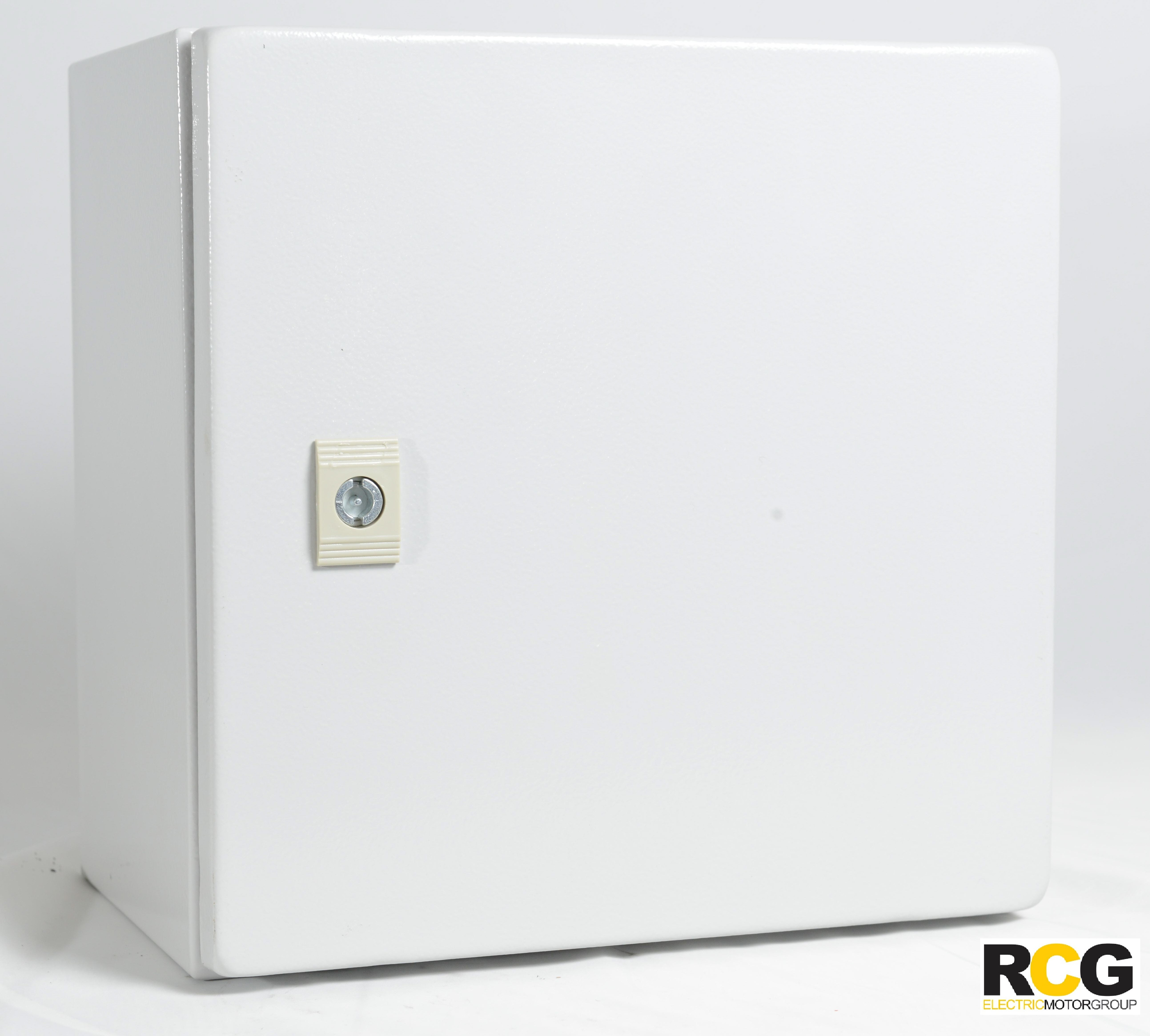 RCG metal enclosure 200x200x150mm - wall mounting (BJS1-22/150)