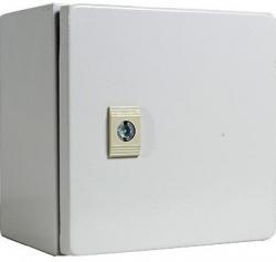 RCG Metal Enclosure 250x200x150mm - Wall mounting