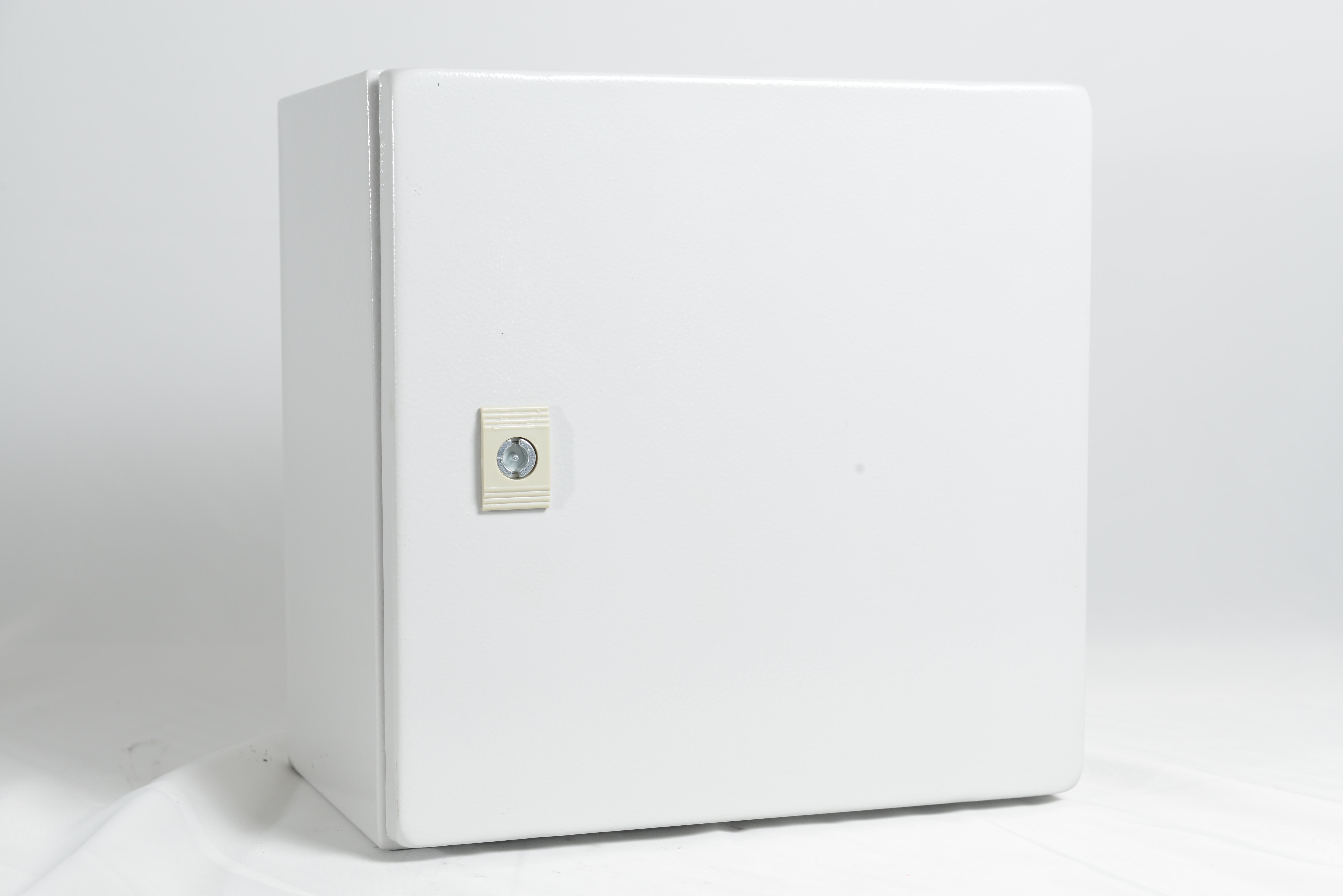 RCG Metal Enclosure 500x400x300mm - Wall mounting