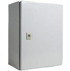 RCG Metal Enclosure 600x400x300mm - Wall mounting