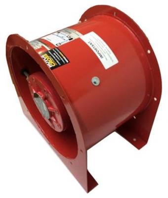 Intrinsically Safe Mini-Duct Fan Unit .12Kw 1Ph