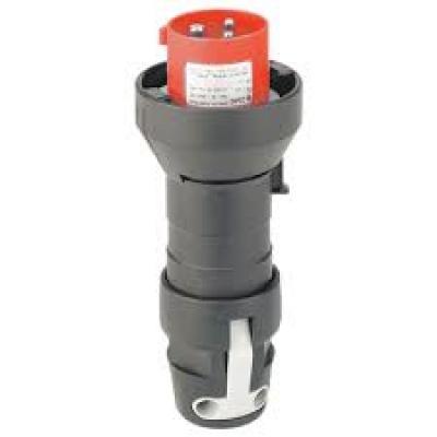 Plug EXDe IIC / Ex Td, 16A / 400v, 5-Pin, M20 Entry