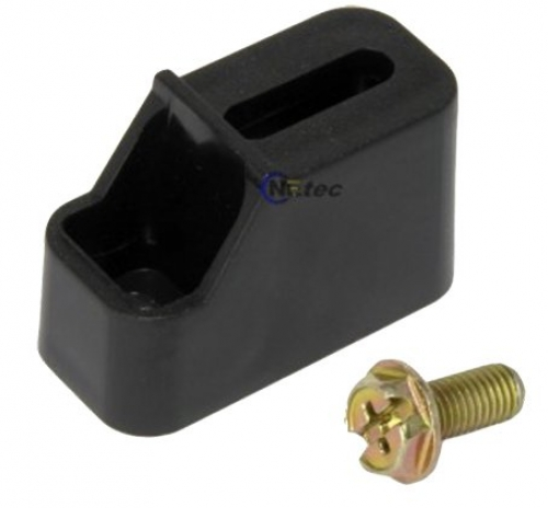 Earthing Bar Mounting Block Comes With Screw