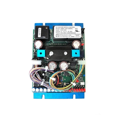 Battery DC to DC Chassis, 12/24 VDC, thru 40 Amps Continuous