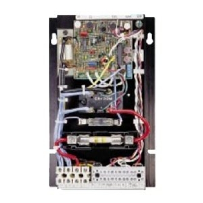 DC SCR Speed Controller, Chassis Mount, Non-Reversing, 230v AC, 5 HP, 180v DC Ar