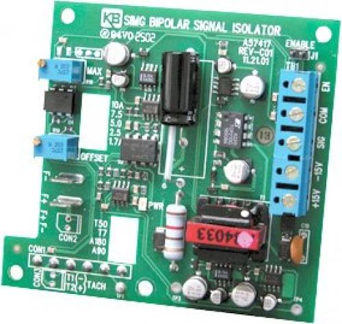 Signal Isolator, Stand Alone #9431