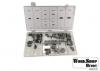 Key Assortment Pack, Woodruff 60 Pieces