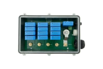 Power Protection Module, IP67, 3Ph / 385V Uc, 200kA 8/20s, 100kA 10/350s N-E, c/