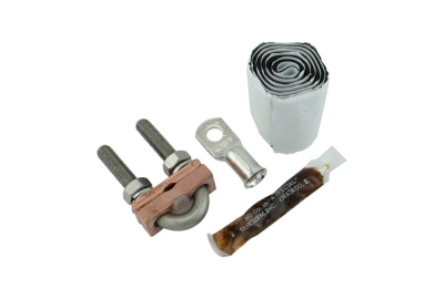 LOWER TERMINATION KIT - t/s HVSC Down Conductor
